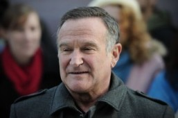 Robin Williams suffered from dementia, widow says