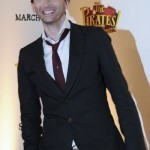 Josh Hamilton lands role on FOX's 'Gracepoint'