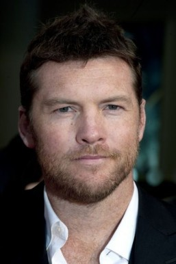 Australian actor Sam Worthington ©AFP PHOTO / BEN STANSALL