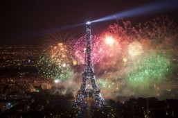 5 spots to watch the Bastille Day fireworks for free