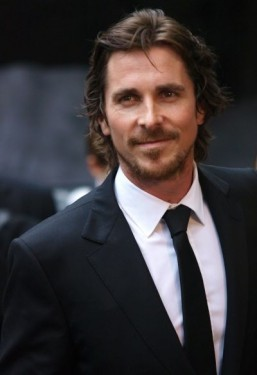 Will Christian Bale take on the role of Steve Jobs? ©AFP PHOTO/Max Nash