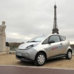 French electric car share program sets sights on Indy