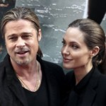 Angelina Jolie and Brad Pitt to reteam for new movie