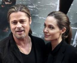 Angelina Jolie and Brad Pitt to reteam for new movie
