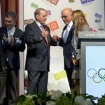 Olympics: Buenos Aires to host 2018 Youth Olympics