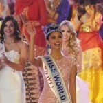 Philippines celebrates its first Miss World winner