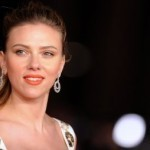 Scarlett Johansson courted for 'Ghost in the Shell'