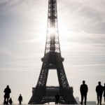 Eiffel Tower closed indefinitely after Paris attacks