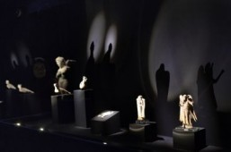 Classical monsters that inspire Hollywood in Rome show
