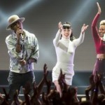 Concert tours for the season ahead: Lorde, Pharrell Williams, Elton John
