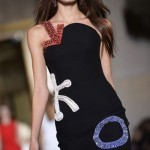 Paris haute couture: Atelier Versace beauty