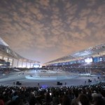 Asian Games: South Korean leader lets the Games begin