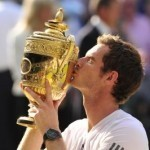 Tennis: Quarter of Brits watched Murray win Wimbledon