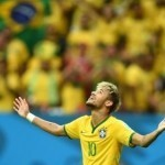 Football: Neymar's brain on auto-pilot – Japan neurologists