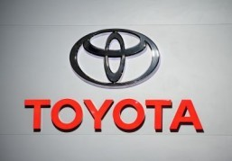 Toyota getting in gear with smart cars