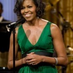 Michelle Obama to play herself in 'Parks and Recreation'