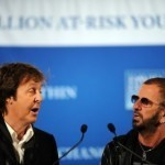 Paul McCartney, Ringo Starr to perform at Grammys