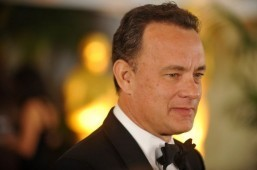 Tom Hanks, 'Kinky' musical up for Tonys