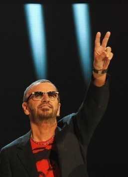 Ringo Starr set for new album, tour of Americas