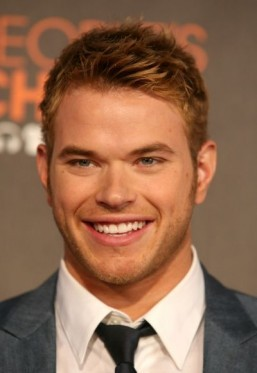 Kellan Lutz to play Hercules