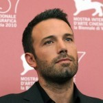 Ben Affleck in David Fincher's next flick