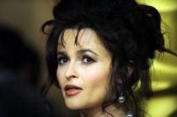 British actress Helena Bonham Carter ©AFP PHOTO / GABRIEL BOUYS
