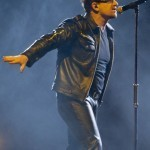 U2 to unveil new track 'Invisible' during Super Bowl