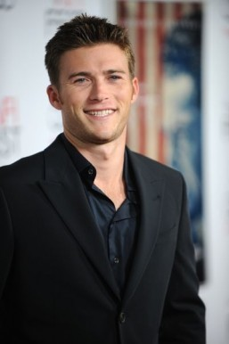 'Fifty Shades of Grey': Scott Eastwood enters the rumor mill