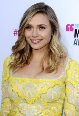 Elizabeth Olsen joins 'The Avengers' sequel