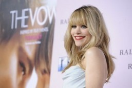 Rachel McAdams headed for space with Keanu Reeves