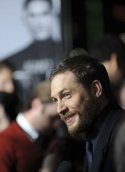 Tom Hardy joins the yakuza in 'The Outsider'