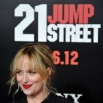 Dakota Johnson could be in the billing for '50 Shades of Grey'