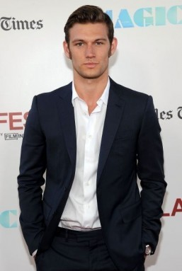 Twitter index: will Alex Pettyfer play Christian Grey?
