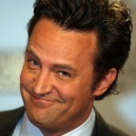 CBS orders pilot for Matthew Perry's 'Odd Couple'
