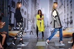DKNY appoints new leadership for refresh