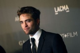 Robert Pattinson joining Benedict Cumberbatch in 'Lost City of Z'