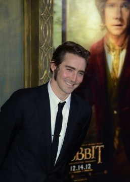 Lee Pace enters Lance Armstrong biopic