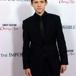 Spider-Man chosen: Tom Holland to star