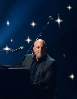 Billy Joel unveils New York concert residency deal