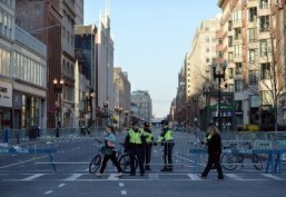 Hollywood writers option Boston Marathon bombing