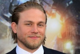 Charlie Hunnam, Dakota Johnson named for '50 Shades' film