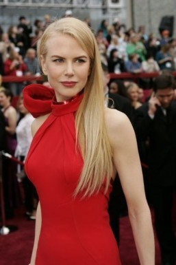 Kidman, Lee join Spielberg on Cannes festival jury