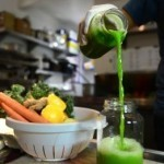 In California, juice fans trumpet 'reboot' detox