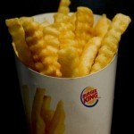 Less fatty 'Satisfries' hit Burger King menus in US