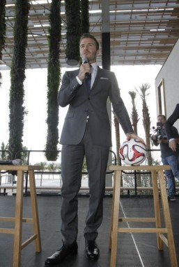 Beckham suffers fresh blow to Miami stadium plans