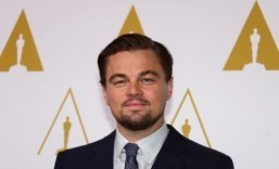 Leonardo DiCaprio © AFP PHOTO/Frederic J. BROWN