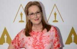 Meryl Streep to play former rock star in 'Ricky and the Flash'