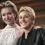 Oscars host DeGeneres helps TV ratings to 10-year high