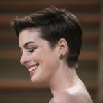 Beauty tutorials: growing out a pixie cut