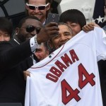 Samsung scores marketing home run with Obama selfie